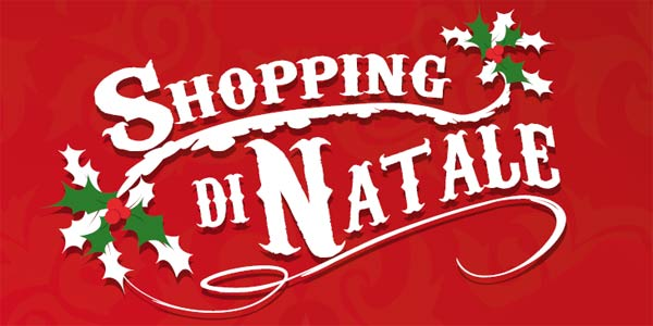 shopping natale